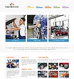 Website design #40308