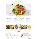Website design #40310
