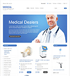 Website design #40341