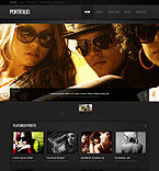Website design #40346