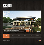 Website design #40348