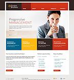 Website design #40349