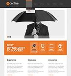 Website design #40358