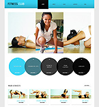 Website design #40364