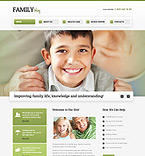 Website design #40375