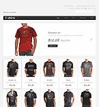 Website design #40376
