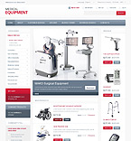 Website design #40378
