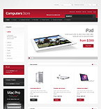Website design #40380