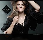 Website design #40395