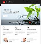 Website design #40399