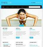 Website design #40401