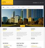 Website design #40402