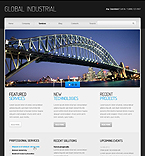 Website design #40403