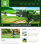 Website design #40405