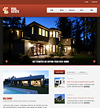 Website design #40407