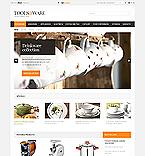 Website design #40414