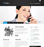 Website design #40416