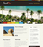 Website design #40417