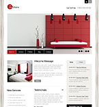 Website design #40418