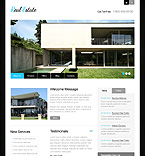 Website design #40419