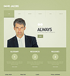 Website design #40420