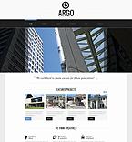 Website design #40425
