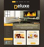 Website design #40427