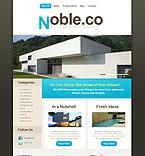 Website design #40430