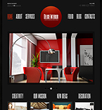 Website design #40433