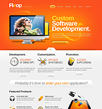 Website design #40435