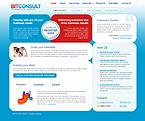 Website design #40436