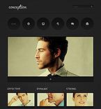 Website design #40437