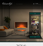 Website design #40439