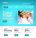 Website design #40449