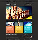 Website design #40454