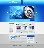 Website design #40456