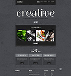 Website design #40458