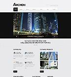 Website design #40461