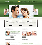 Website design #40475