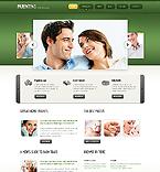 Website design #40475
