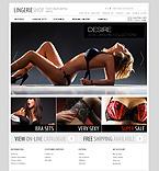 Website design #40480