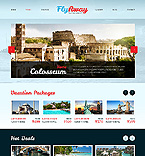 Website design #40503