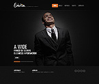 Website design #40504