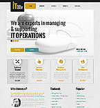 Website design #40505
