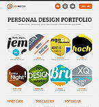 Website design #40506