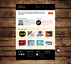 Website design #40514