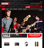 Website design #40520