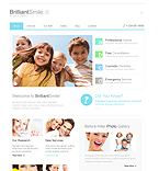 Website design #40538