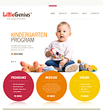 Website design #40540