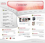 Website design #4961